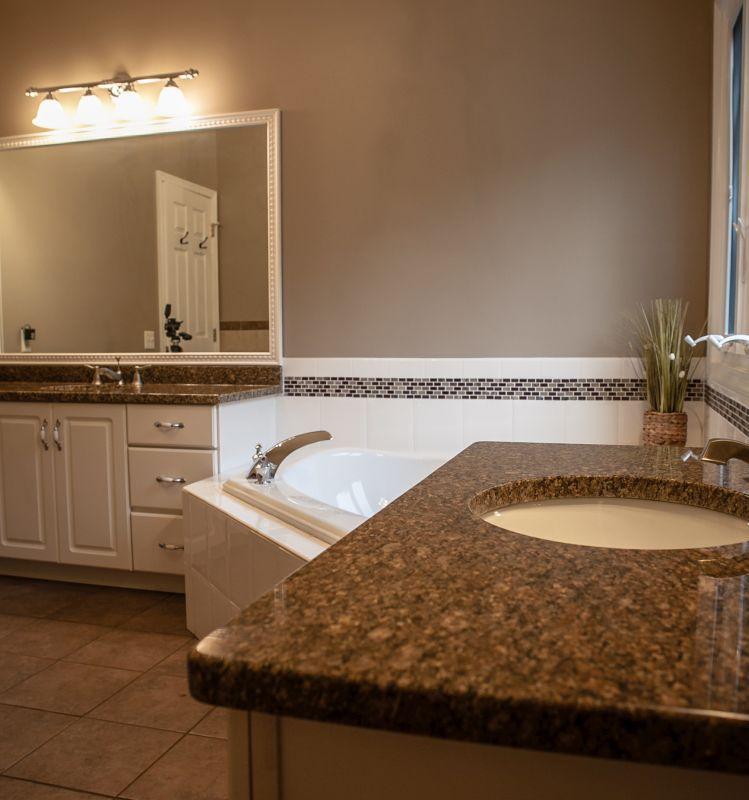Bathroom Renovation in Sparta NJ