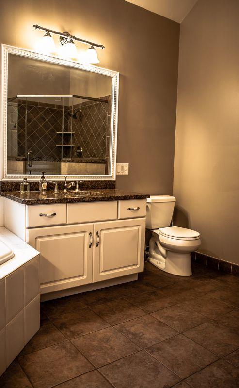 Bathroom Renovation Sparta Nj 11