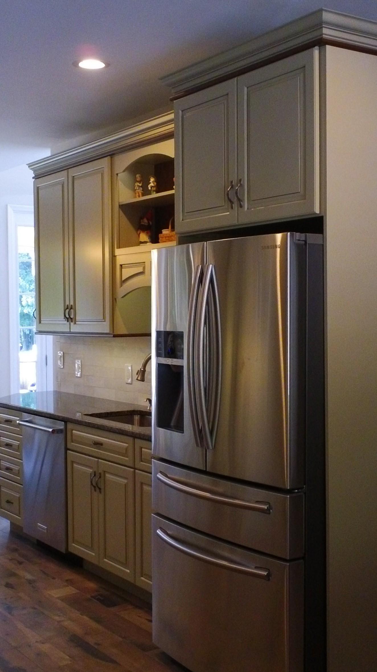 Kitchen Cabinets Fair Lawn Nj - Custom kitchen in hardyston nj013