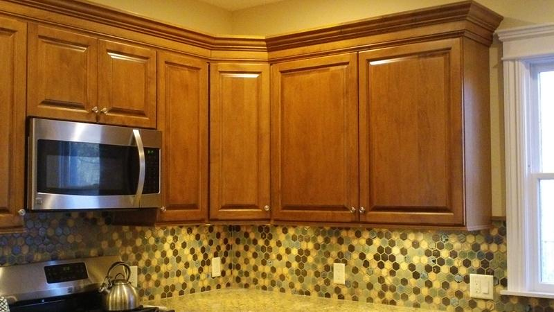 Late 1800\'s Victorian Kitchen Remodel | Custom Kitchen Remodel