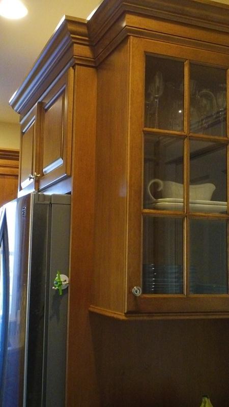 Msk Victorian Kitchen Remodel Hamburg Nj 06