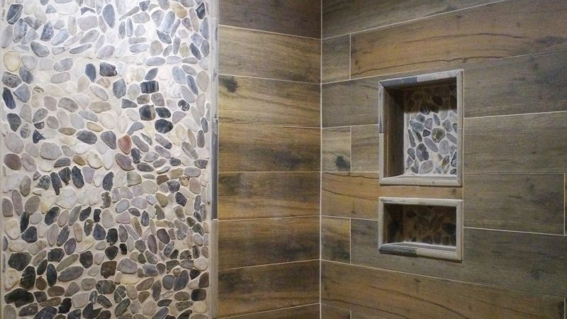 Rustic Bathroom Stockholm NJ New Jersey Bathroom Remodeling - Bathroom remodeling wayne nj