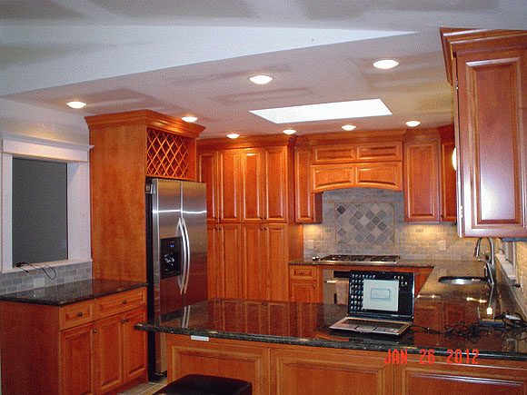 Msk And Sons Construction Nj Kitchens Summit 2