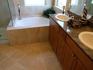 MSK & Sons Construction & Sons Construction, West Milford Bathroom Remodeler