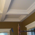coffered-ceiling-remodeling-West Milford-NJ