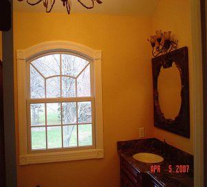 Old Tappan Bathroom