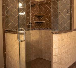 Bathroom Renovation in Sparta, NJ