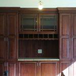 Custom Dining Room Cabinet in Fair Lawn, NJ